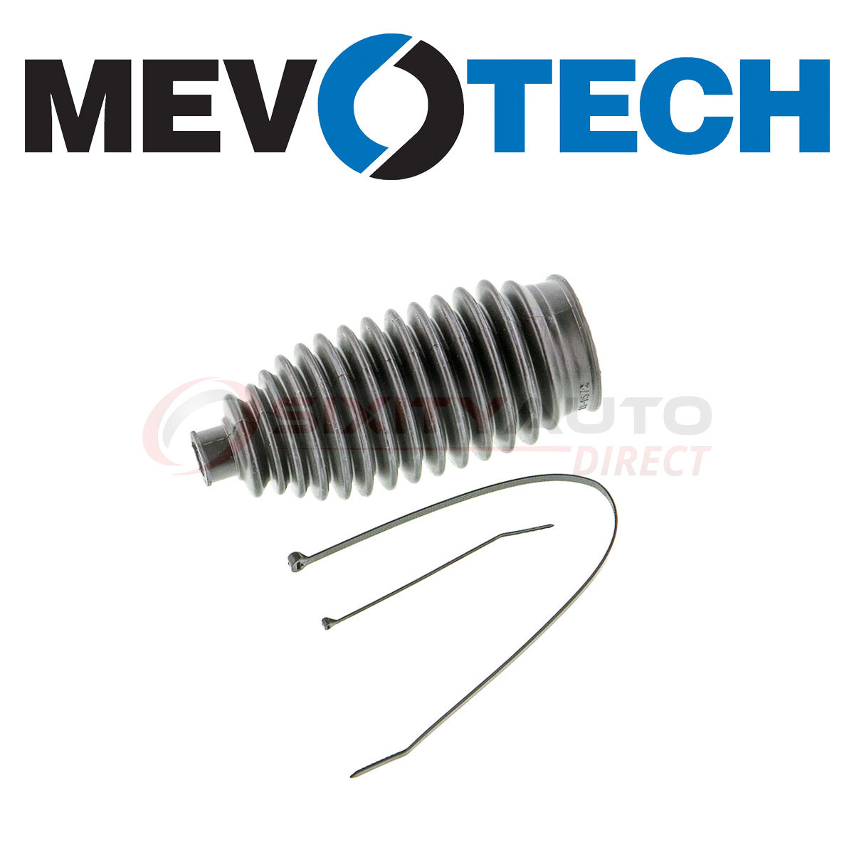 Rack /& Pinion Boot Kit for Chevy Equinox with 3.0L 2010-2017 w// V6  EMPI Bellow