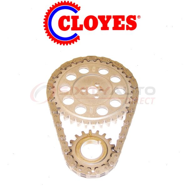 Cloyes Engine Timing Set for 1991-1993 Buick Roadmaster ...