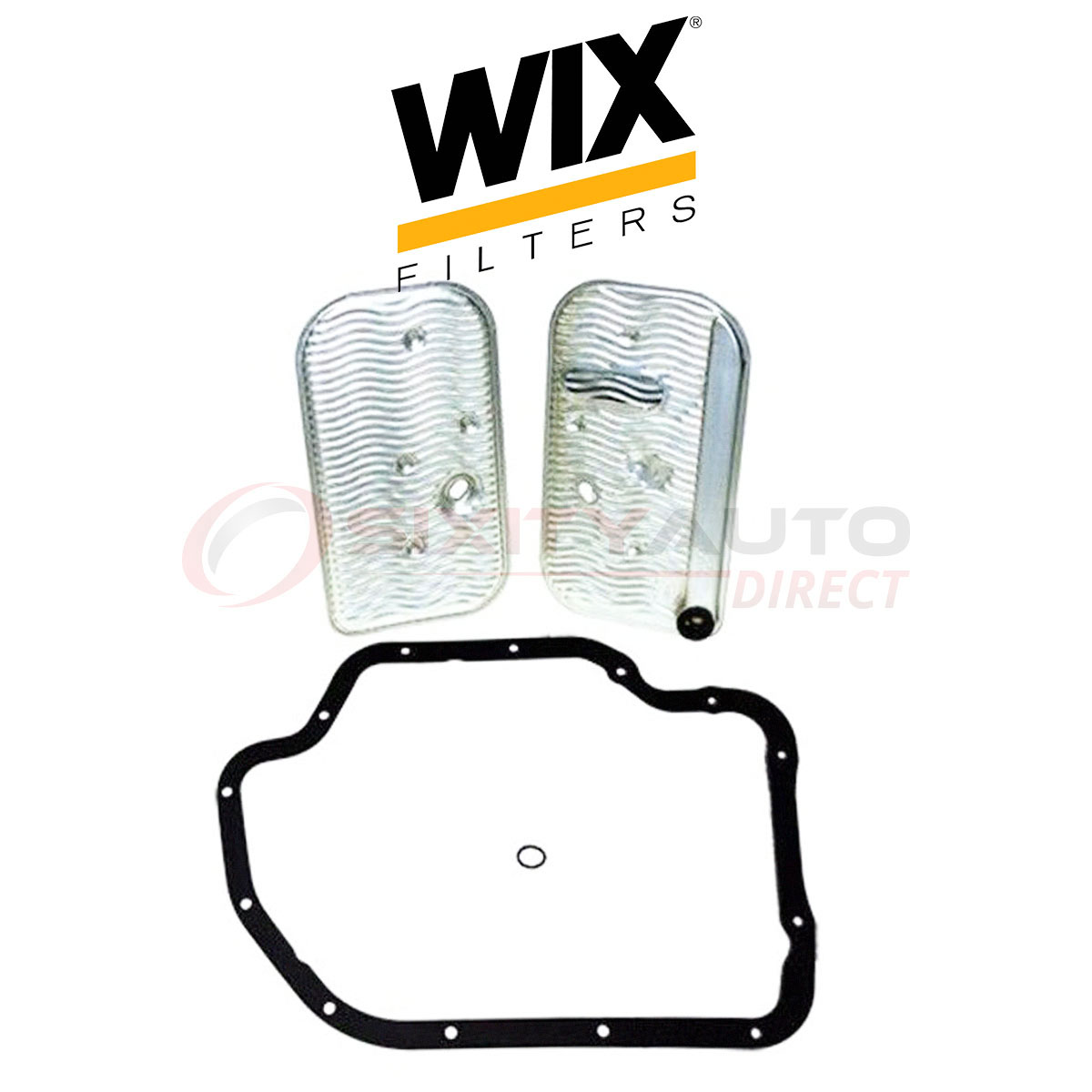 WIX Auto Transmission Filter Kit For 1968-1984 Cadillac