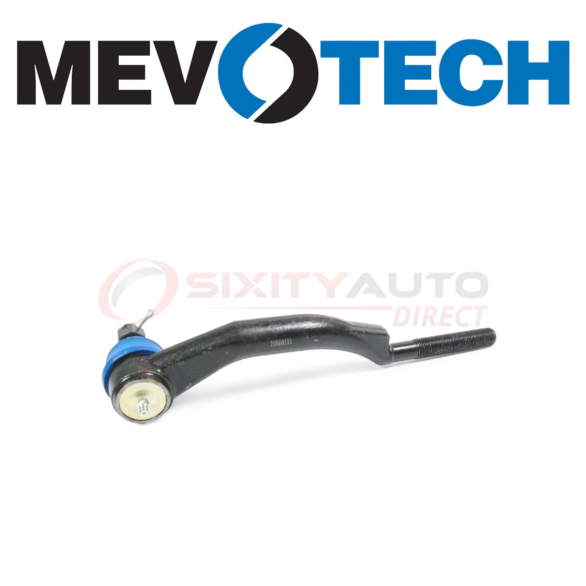 Engine: 4.2L, 5.3L 2006 For Buick Rainier Front Right Outer Steering Tie Rod End