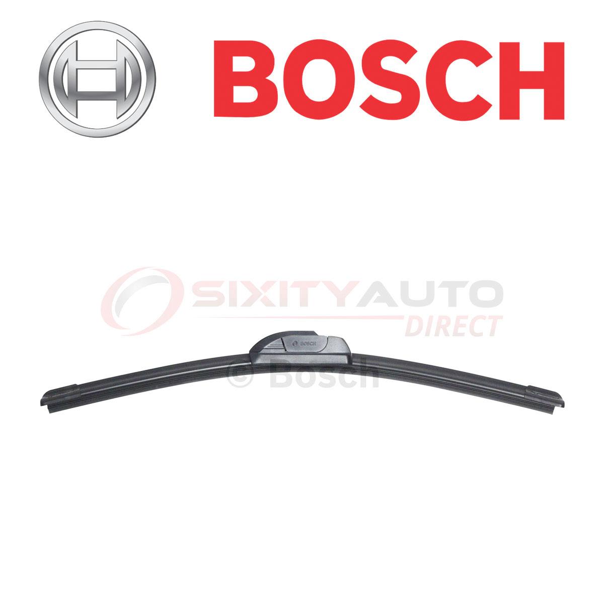Bosch Icon Windshield Wiper Blade For 2015-2017 Acura TLX