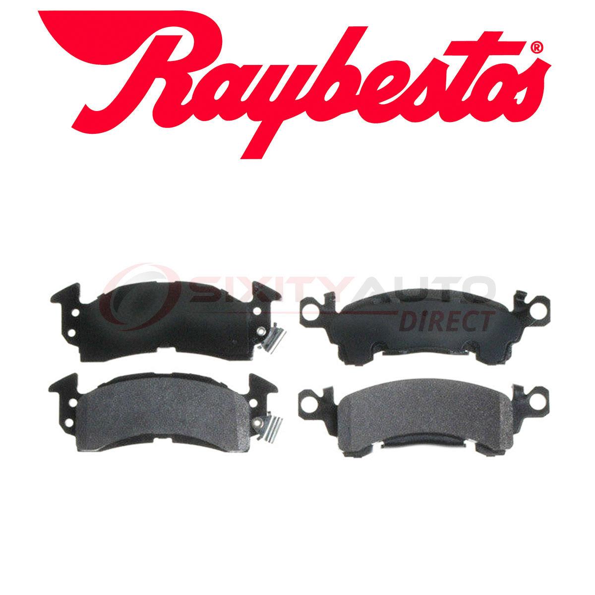 Centric Parts 300.07930 Semi Metallic Brake Pad with Shim R1Concepts