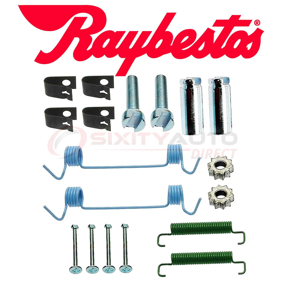 Raybestos Parking Brake Hardware Kit-PG Plus Professional Grade Rear Dodge H7327